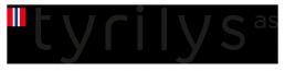 Tyrilys logo